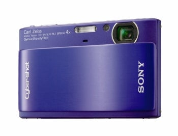 Sony Cyber-shot DSC-TX1 digital camera