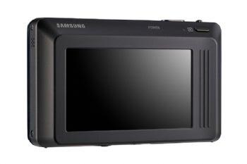 Samsung TL220 digital camera