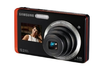 Samsung TL225 digital camera