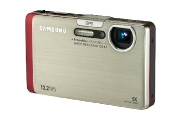 Samsung CL65 digital camera