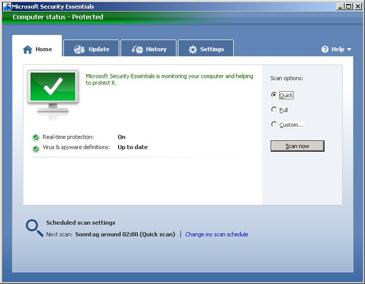 Can You Trust Free Antivirus Software Pcworld