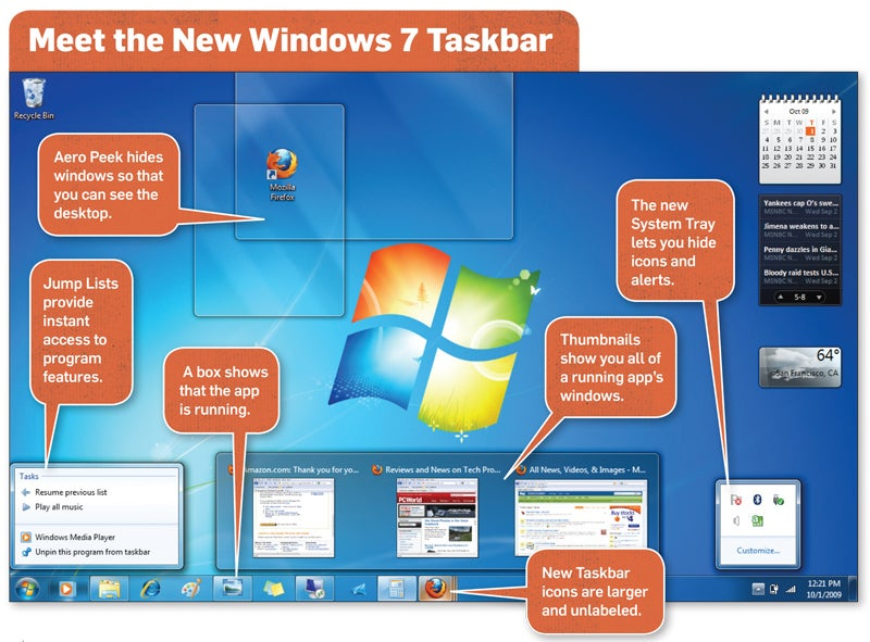 Windows 7 Review | PCWorld
