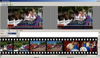 PhotoFilmStrip screenshot