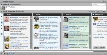 Seesmic Desktop screenshot