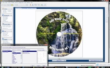SureThing CD Labeler Deluxe