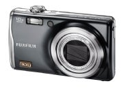 Fujifilm FinePix F70 EXR pocket megazoom camera