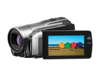 Casio Vixia HF M300 camcorder