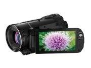 Canon Vixia HF S200 camcorder