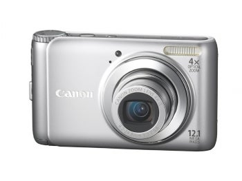 Canon PowerShot A3100 IS point-and-shoot camera