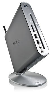 Asus EeeBox 1501