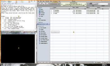 GridMove screenshot