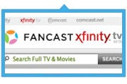 Comcast Xfinity TV