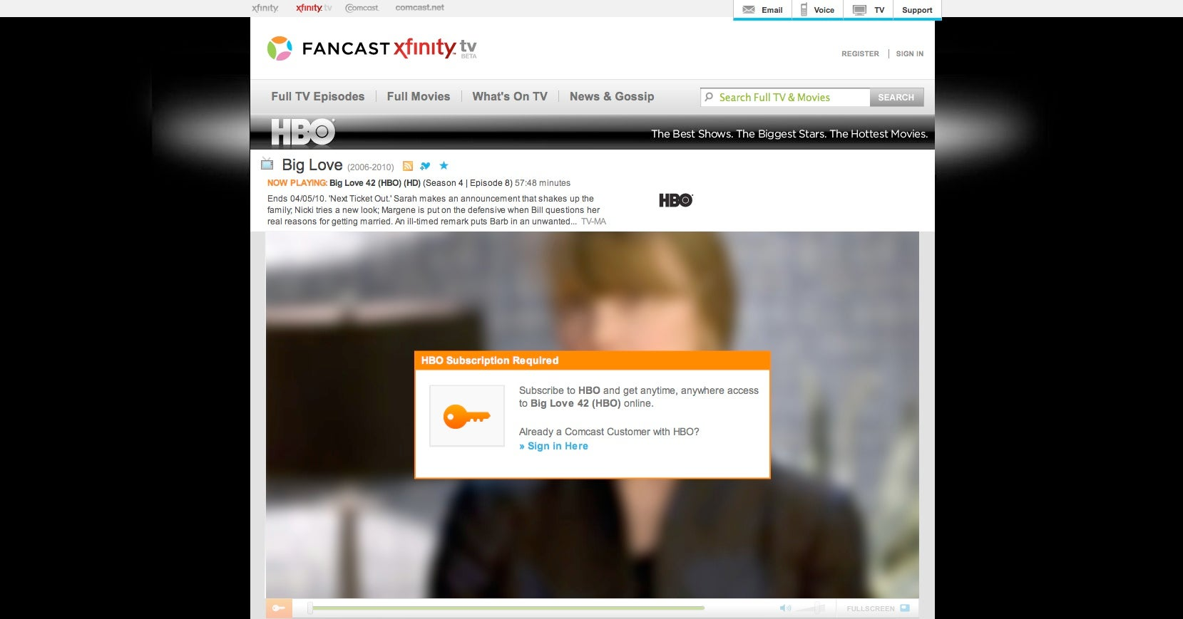 Comcast Fancast Xfinity TV Hasn't Lived Up to Expectations | TechHive