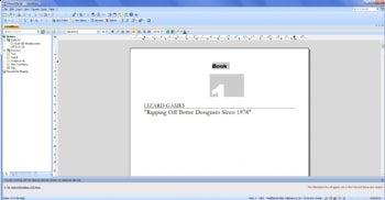 MemoMaster screenshot