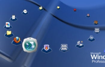 SliderDock screenshot