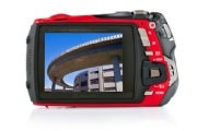 Casio Exilim EX-G1 ruggedized point-and-shoot camera