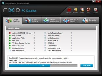 fixio pc cleaner 2010 gratuit