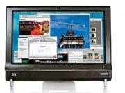 HP TouchSmart 300