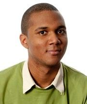 Staff Editor Nate Ralph
