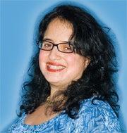 Senior Editor Melissa J. Perenson