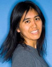 Senior Editor Melissa Riofrio