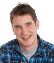 Senior Editor Tim Moynihan