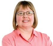 Senior Editor Anne B. McDonald