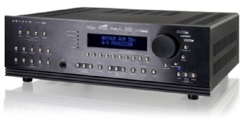 Anthem AVM 50v preamp