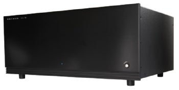 Anthem MCA 50 amplifier