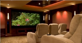 The Ultimate Home Theater Techhive