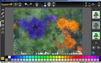 Corel Paint It screenshot