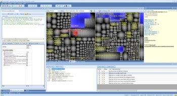 CppDepend screenshot