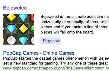 Bing Bejeweled