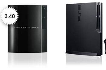 PlayStation Update 3.4