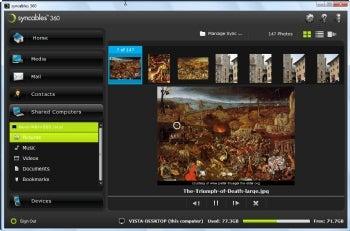 Syncables 360 Premium screenshot