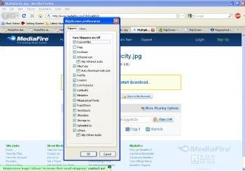 SkipScreen screenshot
