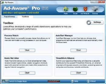 Ad-Aware Internet Security Pro