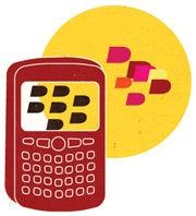Best BlackBerry apps