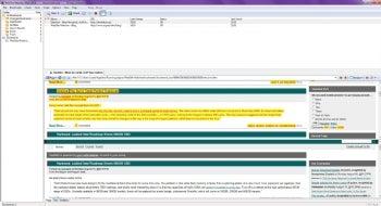 Website-Watcher screenshots