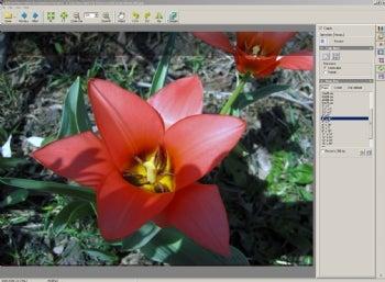Adebis Photo Editor screenshot
