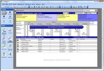 Swiftlight screenshot