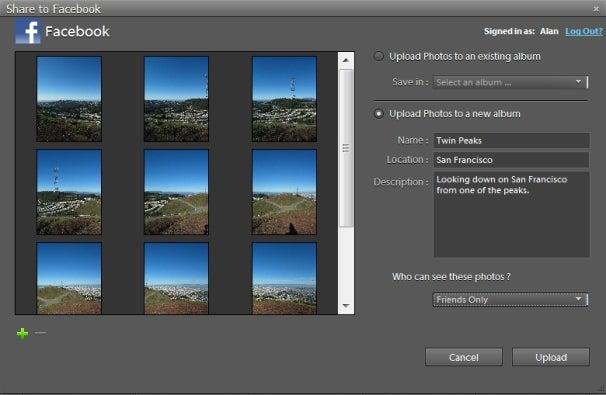 Adobe photoshop elements 9 adds useful new enhancements pcworld