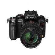 Panasonic Lumix DMC-GH2 camera