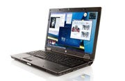 HP EliteBook 8740w desktop replacement laptop