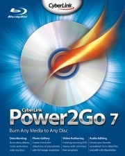 Cyberlink Power2Go 12 Crack Activation Key Full Latest