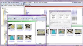 Directory Opus screenshot