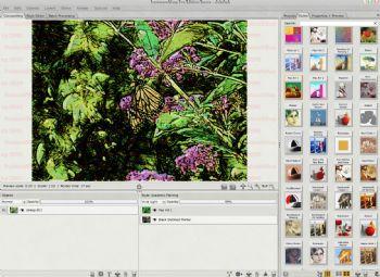 PostworkShop screenshot