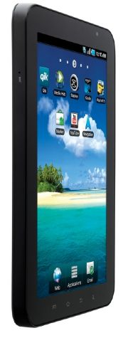 Samsung Galaxy Tab for T-Mobile