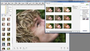 Photo! Editor screenshot