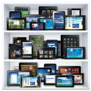 2010 was the year of the Apple iPad, but 2011 is the year of the tablet.